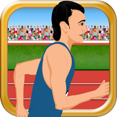 Activities of Hurdle Race - Athletics Game