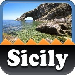 Sicily Offline Travel Explorer