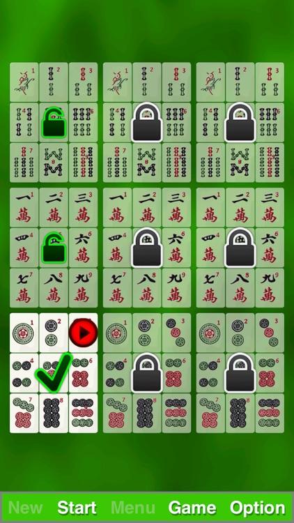 Mahjong Sudoku screenshot-0