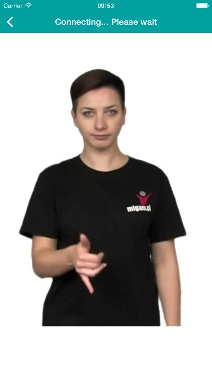 Migam Interpreter