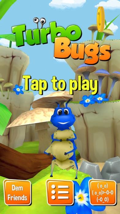 点击获取Turbo Bugs