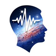 BrainWave Tuner - Binaural beats & white noise