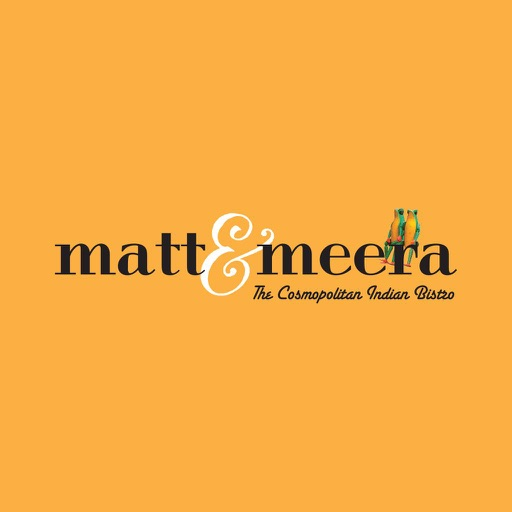 Matt & Meera Restaurant icon