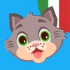 LearnEasy - application for learning Italian words