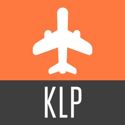 Koh Lipe Travel Guide and Offline City Street Map