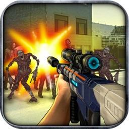Hero Skill Zombie - New War