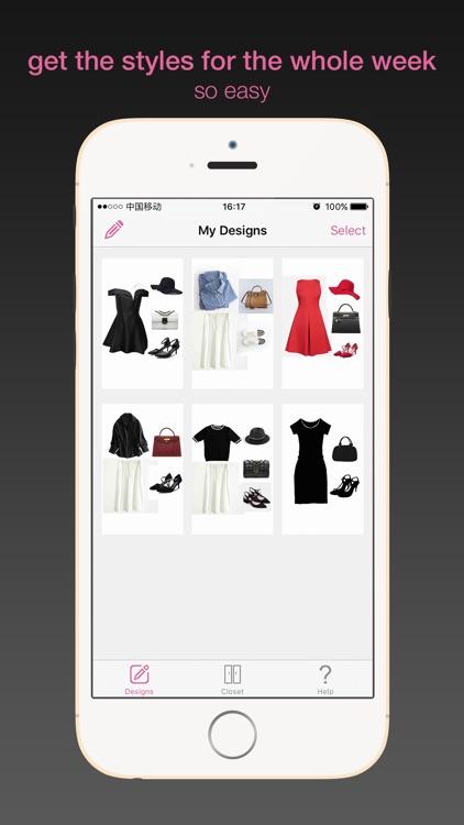 DressingUp screenshot-3