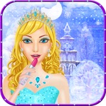 Ice Princess Beauty Face – Face Painting