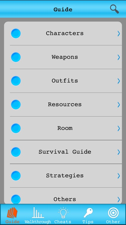 Cheats and Tips For Fallout Shelter -Unofficial screenshot-3