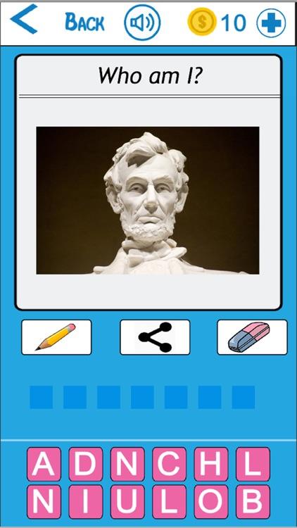 IpsumX -Trivia Crossword Game screenshot-3