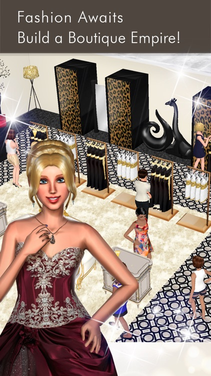 Fashion Empire screenshot-0