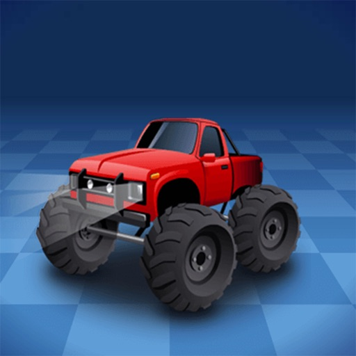 Monster Truck Adventures icon