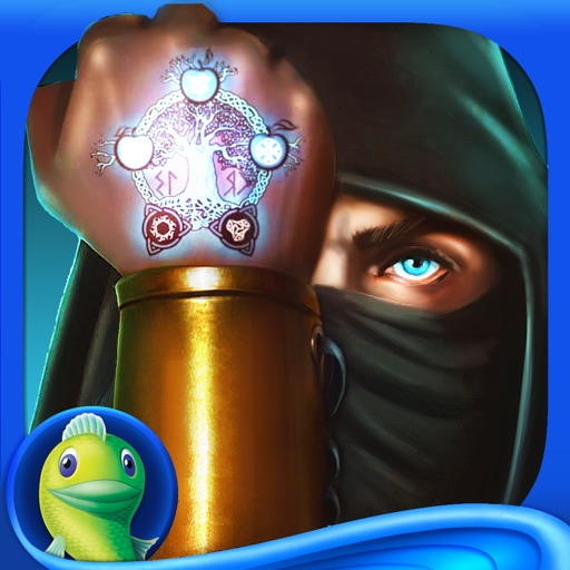 Sable Maze: Soul Catcher HD - A Mystery Hidden Object Game icon