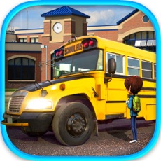 Activities of School Bus Driver - Pick & Drop 3D Simulator Game
