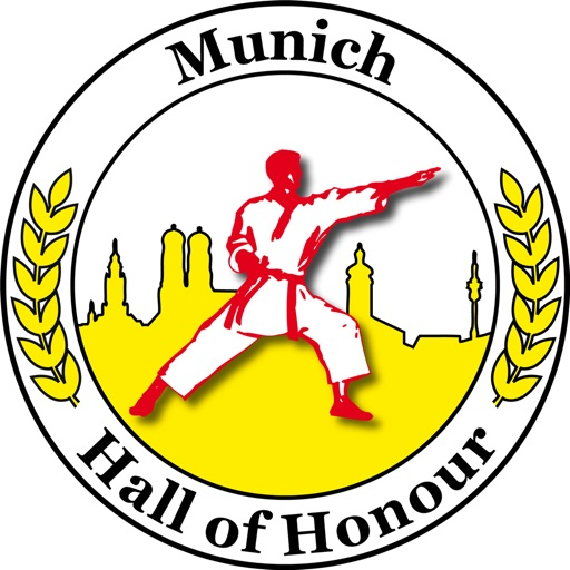 Munich Hall of Honour icon
