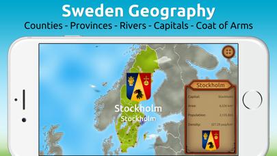 GeoExpert - Swedenのおすすめ画像1