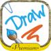 Dibujar en la pantalla con el dedo - Premium