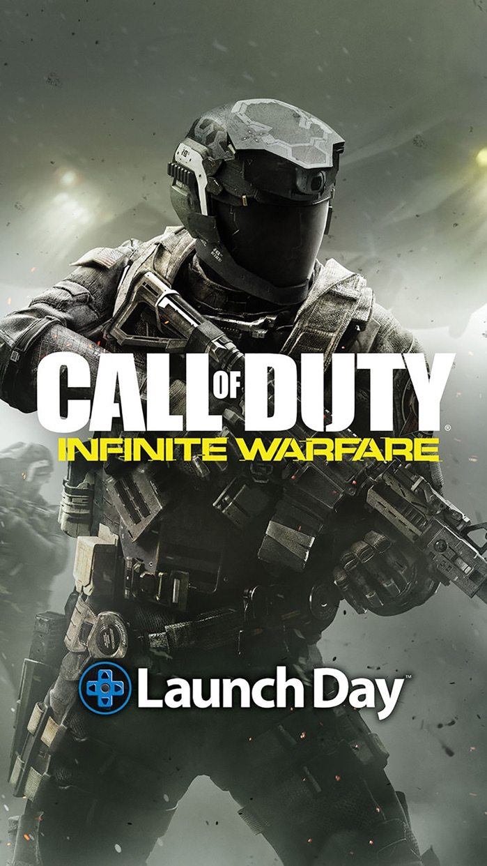 LaunchDay - CALL OF DUTY EDITION Screenshot