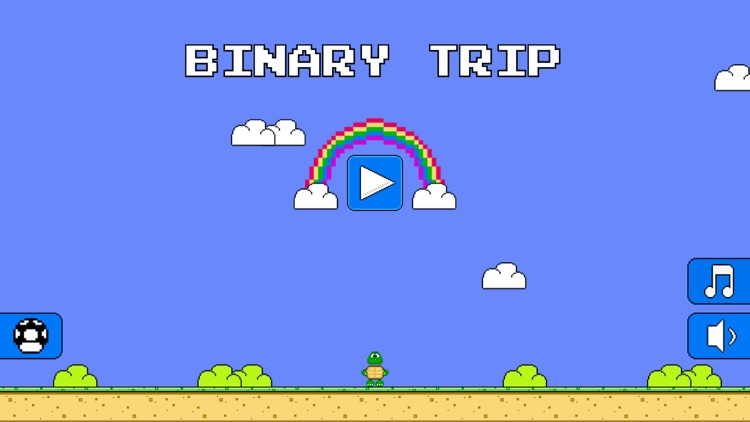 Binary Trip screenshot-0