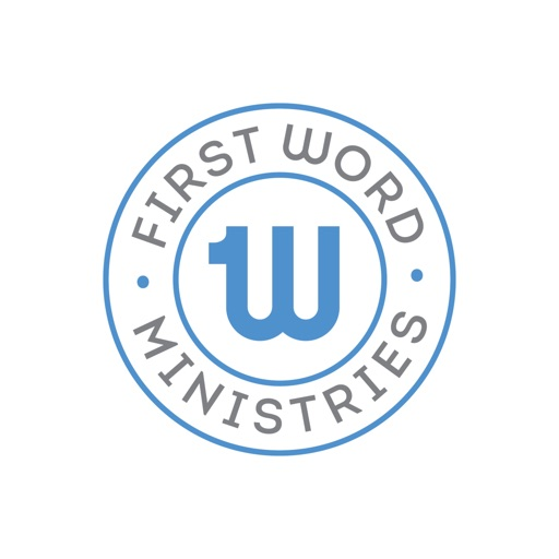 First Word Ministries icon