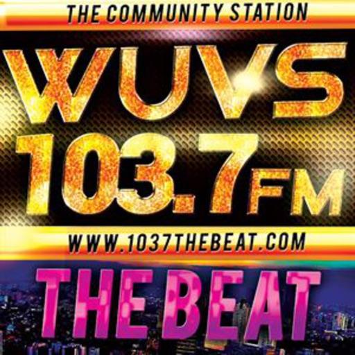 103.7 The Beat