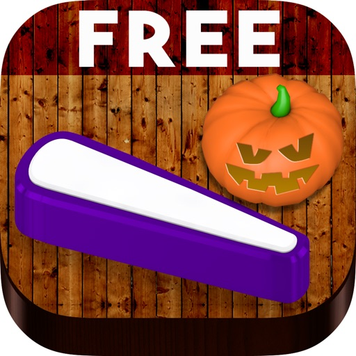 Pinball Halloween FREE