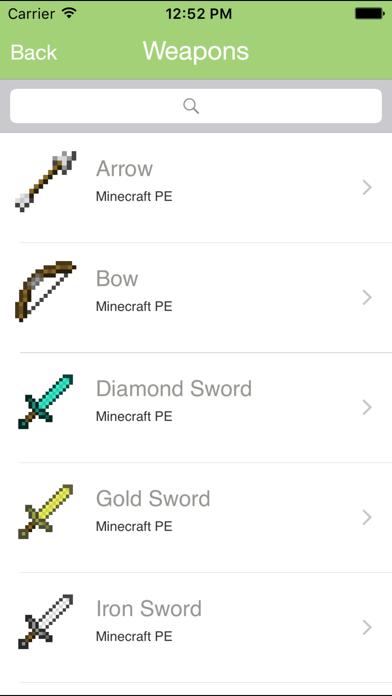 Block ID Toolbox for Minecraft PE Pocket Editionのおすすめ画像3