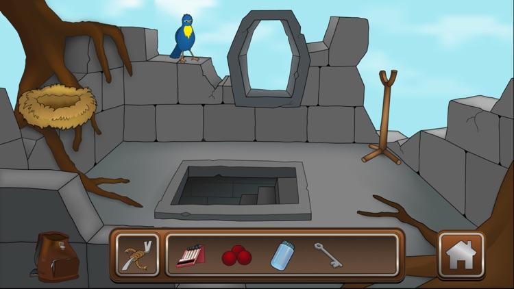 The Forgotten Treasure screenshot-4