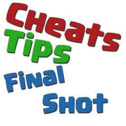 Cheats Tips For Final Shot