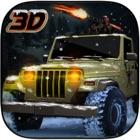 US Ejército Camión Chófer Batalla 3D-Conducción icon
