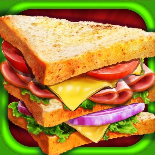 Lunch Food Maker