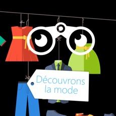 Activities of Guideez - Découvrons la mode