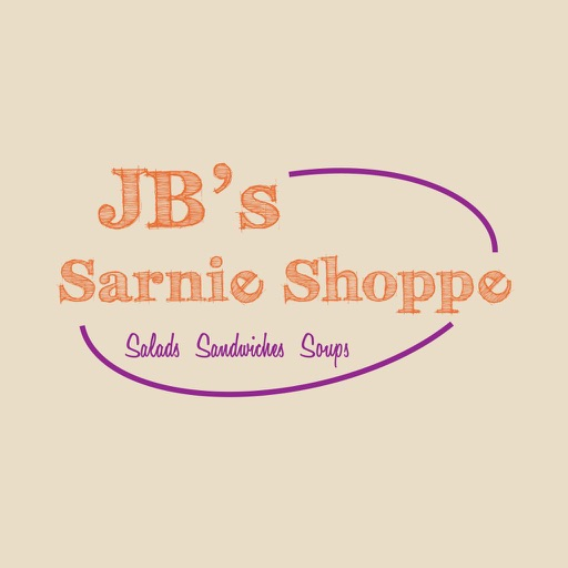 JB's Sarnie Shoppe icon