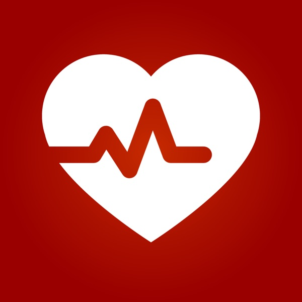 Heart Rate Monitor & BPM detector cardiograph hea app for