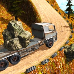 Cargo Truck Simulator: Truck Driving Transporting