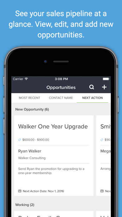 download Infusionsoft apps 4