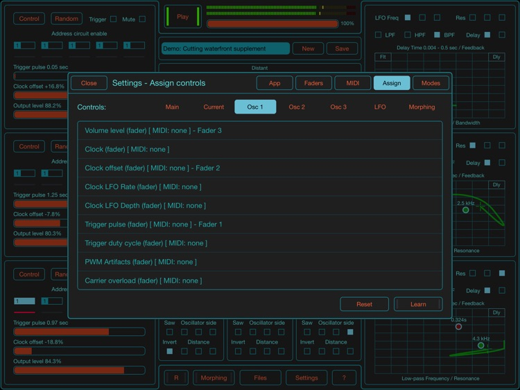 SoundScaper screenshot-4