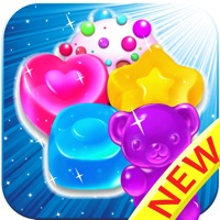 Codes for Candy Jelly Bears - For match 3 sweet bear puzzle Hack