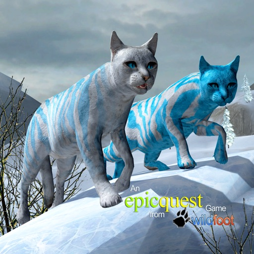 Cats of the Arctic