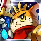 Gatos vs. Dragões icon