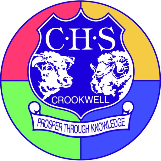 Crookwell High School icon