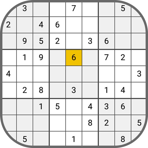 Sudoku - Numbers Puzzle