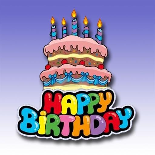 Top 100 Birthday Stickers & Emoji By Apploading Ltd