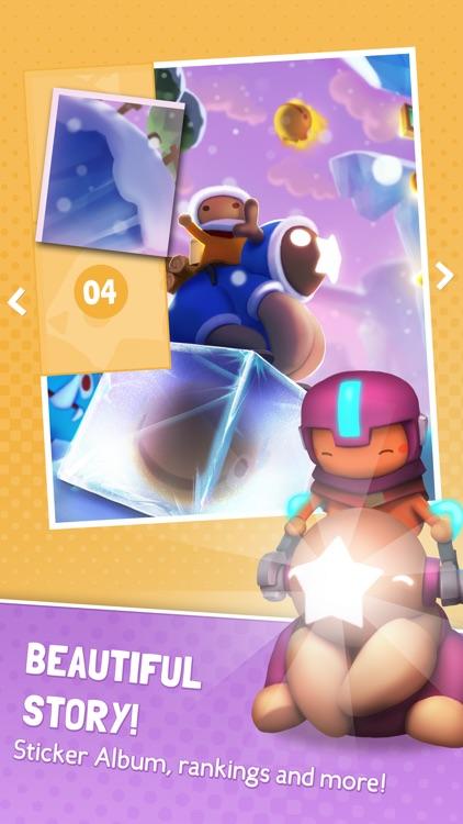 Starlit Adventures screenshot-4