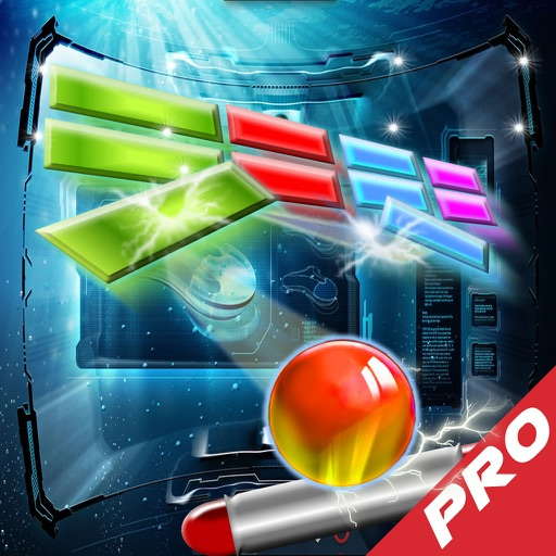 Anky Blocks War Pro - The Addictive Space Break-out Simulator