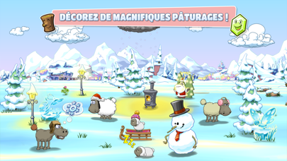 Screenshot #3 pour Clouds & Sheep 2 Premium