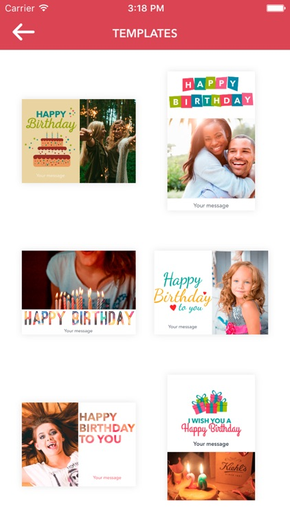 Celebration Cards for Every Occasion