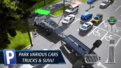 Multi Level Car Parking 6 Shopping Mall Garage Lotのおすすめ画像4