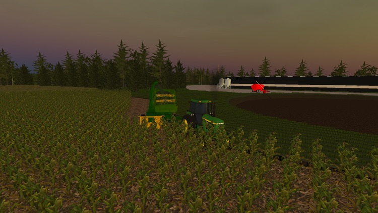 Farming USA 2 screenshot-2