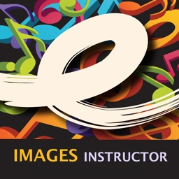 MusicalMe Images Instructor with Keyboard